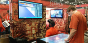 Clemson Visualization Lab