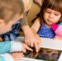 The 3Cs for preschool children's technology