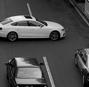 Selfish-driving car