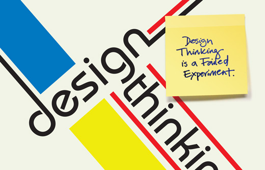 The divisiveness of design thinking