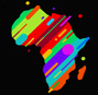 HCI magic across Africa
