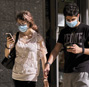 Mobile tracking and privacy in the coronavirus pandemic