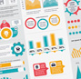 Potential bias in creative chart design: A review of nontraditional financial graphs