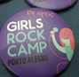 Women's webs, music, and artivisms: Empowerment processes at Girls Rock Camp Porto Alegre 2019