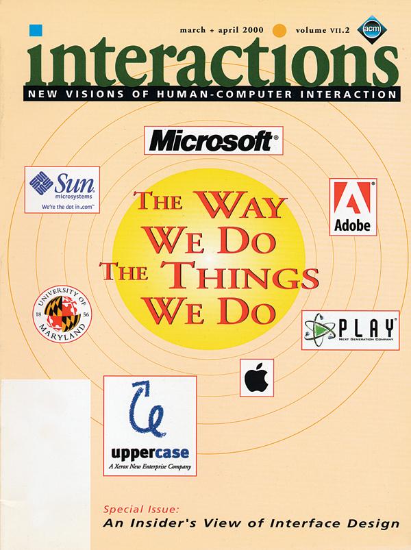 March-April 2000